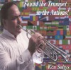Product Image: Ken Soltys - Sound The Trumpet In The Nations!
