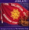 Product Image: Birmingham Citadel Band Of The Salvation Army - Jubilate!