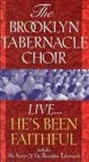 Product Image: Brooklyn Tabernacle Choir - Live: He's Been Faithful
