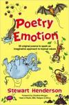Product Image: Stewart Henderson - Poetry Emotion