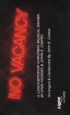 Product Image: Lynn  Hodges & John E Coates - No Vacancy: A Contemporary Christmas Musical/Drama