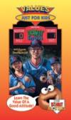 Product Image: The Donut Man - Rob Evans - The Donut All Stars