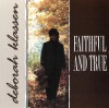 Product Image: Deborah Klassen - Faithful And True