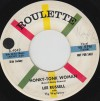 Product Image: Lee Russell & The Wayfarers - Honky-Tonk Woman/Rainbow At Midnight