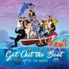 Product Image: Out Of The Ashes - Get Out The Boat