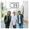 Product Image: OBB - Is This A Thing EP