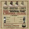 Product Image: That Brotha Lokey - Revival Time (ftg Die-Rek, 7life, Reason, Sev Statik, Relic & Promise)