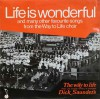 Product Image: Way To Life Choir, Dick Saunders - Life Is Woderful And Many Other Favourite Songs Fro The Way To Life Choir