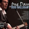 Product Image: Rob Halligan - One Day