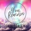 Product Image: Sade Sealey - You Remain