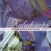 Product Image: Allison Gilliam - Kaleidoscope: The Songs Of Allison Gilliam