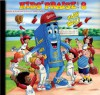 Product Image: Psalty - Kid's Praise! 8: Play Ball!