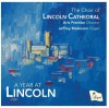 Product Image: The Choir Of Lincoln Cathedral, Aric Prentice  - A Year At Lincoln
