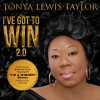 Product Image: Tonya Lewis Taylor - I've Got To Win 2.0