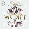 Product Image: Word And Life Worship - Christmas Won't Be Christmas