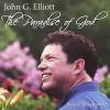 Product Image: John G Elliott - The Paradise Of God