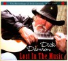 Product Image: Dick Damron - Lost In The Music: The Recordings Of Dick Damron 1978-1989