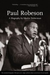Product Image: Martin Duberman - Paul Robeson: A Biographu