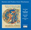 Product Image: The Choir Of Winchester  Cathedral, David Hill, David Dunnett - Hymns And Psalms From Winchester