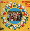 Product Image: Ishmael - Ishmael's Children's Praise Party Vol 1