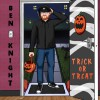 Ben Knight - Trick Or Treat