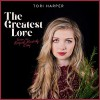 Product Image: Tori Harper - The Greatest Love (Once In Royal David City)