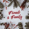 Product Image: Evan & Eris - Friends & Family