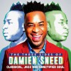 Product Image: Damien Sneed - The Three Sides Of Damien Sneed
