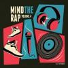 Product Image: Various - Mind The Rap Vol 4
