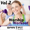 Product Image: SpiritFit Music - Worship Workout Vol 2