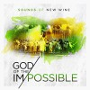 Product Image: Sounds Of New Wine - God Of The Impossible