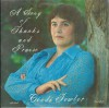 Product Image: Cindi Fowler - A Song Of Thanks And Praise