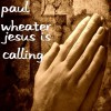 Product Image: Paul Wheater - Jesus Is Calling