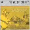 Product Image: Bifrost Arts - He Will Not Cry Out: Anthology Of Hymns And Spiritual Songs Vol 2