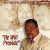 Product Image: Rev Andrew Cheairs  & The Songbirds - He Will Provide