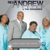 Product Image: Rev Andrew Cheairs & The Songbirds - Holy Ghost Fall On Me