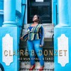 Product Image: Claire B Donzet - No Man Shall Stand