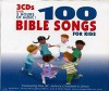 Product Image: St John's Children's Choir - 100 Bible Songs For Kids