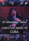 Product Image: Tony Loeffler - 1st International Festival Of Christian Music In Cuba
