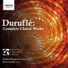 Product Image: Maurice Duruflé, Houston Chamber Choir, Robert Simpson  - Complete Choral Works