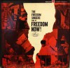 Product Image: The Freedom Singers - The Freedom Singers Sing Of Freedom Now!