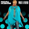 Product Image: Rhonda McLemore - What A Friend