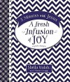 Sheila Walsh - 5 Mintes With Jesus: A Fresh Infusion With Of Joy