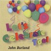Product Image: John Burland - Let's Celebrate Too!