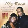 Product Image: Pastor Ferguson & Sandra Hyatt - Thy Word