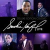 Product Image: Smokie Norful - Live: Deluxe Edition CD/DVD