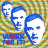 Product Image: Sareem Poems, James Gardin, Sivion, Sojourn, Tee Wyla - Work For It