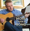 Product Image: Colin Elliott - More Than A Song