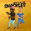 Product Image: Nkay, Gil Joe - Shackles