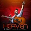 Product Image: John Henry - Heaven Is Real (ftg Kyla Simone)